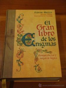 16 Libro enigmas