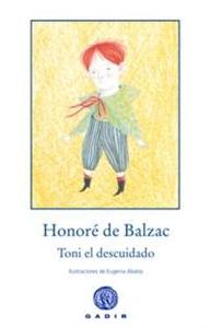 6 Toni Balzac