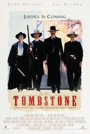 14 Tombstone