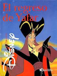 7 El regreso de Yafar