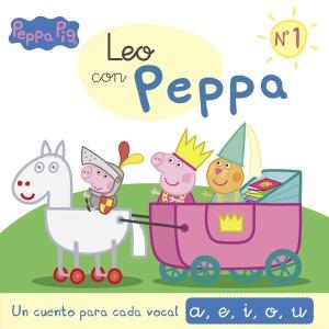 5 Leo con Peppa