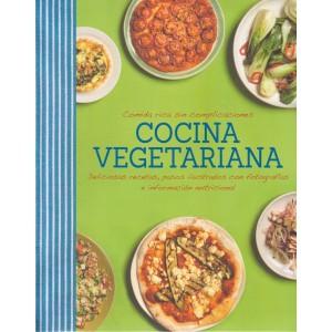 12 Cocina vegetariana